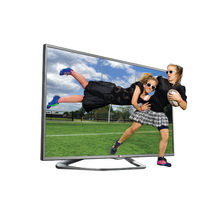 LG Full HD Cinema 3D LED TV 50LA6130, 50,  black