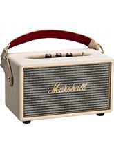 Marshall Kilburn Speaker, cream