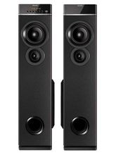 Philips SPT6660 Tower Speaker, black
