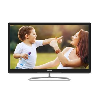 Philips 32PFL3931/V7 32 Inches HD Ready LED TV, black