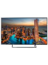 Panasonic TH-60CX700D Ultra HD Smart 3D LED TV, black