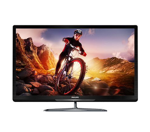 Philips 32PFL5270/V7 32 Inches HD Ready LED TV