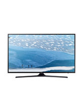 Samsung 43KU6470 43 Inches UHD Smart LED TV