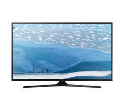 Samsung 43KU6570 43 Inches SUHD Curved Smart LED TV