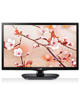 LG 24MN48A 60 cm (23.6 Inches) HD Ready LED TV Monitor