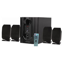 Intex IT 301 4.1 Speaker System,  black