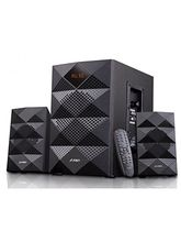 F&D A180X 2.1 Bluetooth Speaker, black