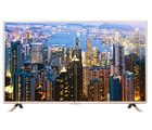 LG 32LF581B HD Ready Smart LED TV, black, 32 inch