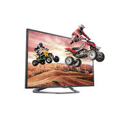 LG Full HD Cinema 3D Smart LED TV 42LA6620, 42,  black