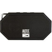 Altec Lansing MINI H20 IMW257 Speaker,  black