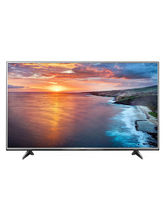 LG 55UH617T 55 Inches 4K Ultra HD Smart with WebOS 3.0 IPS LED TV