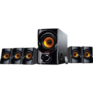 Flow Golden Boy 5.1 Speaker System