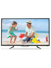 Philips 50 Inch 50PFL5059/V7 Full HD LED TV, black