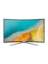 Samsung 49K6300 123Cm (49 Inches) Full HD Curved Smart TV