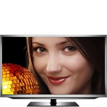 "Abaj TV Imperia 50"" LN8000, 50,  black"