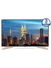 Mitashi MiDE050v05 127 cm (50) Full HD LED Television With 3 + 2 Years extended Warranty, black, 50