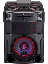 LG OM7550D Home Audio System with Bluetooth and Au...