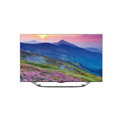 LG Full HD Cinema 3D Smart LED TV 47LA8600, 47,  black