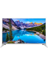 Panasonic TH-49DS630D 49 (123 cm) Full HD Smart LED TV, silver