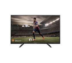 Panasonic TH-32C410D HD Ready LED TV, grey, 32
