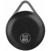 Altec Lansing IMW355 Orbit Bluetooth Speaker,  black