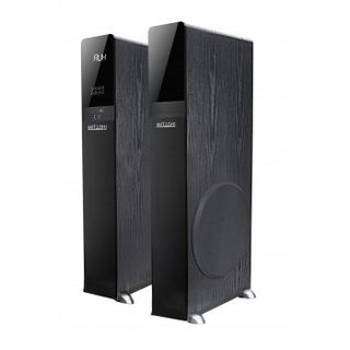 Mitashi 2.0 Ch. Tower Speaker With Bluetooth TWR 860 BT