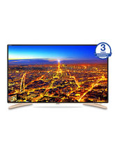 Mitashi MiDE043v05 107.95 cm (42.5 inches) Full HD LED TV (Black) with 3 years Warranty