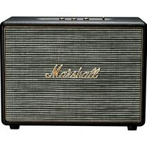 Marshall Acton Black Speaker,  black