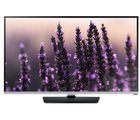 Samsung 40H5000 LED TV, black, 40
