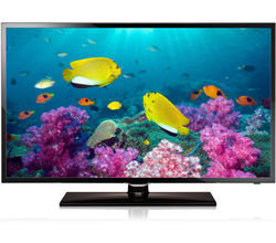 Samsung 22F5100 (Joy Series) Full HD Slim LED TV