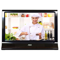 AOC LED TV LE16A1333/61, 16 inch,  black