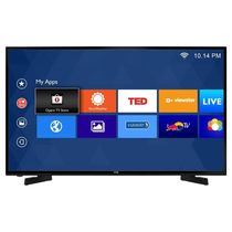 Vu 49S6575 Premium Smart 49 Inch Full HD LED TV