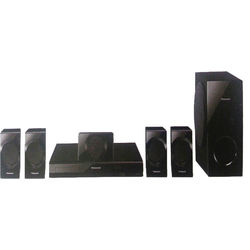 Panasonic Home Theatre SC-XH60GW-K,  black