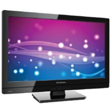 FUNAI 22FE502 LED TV, 22,  black
