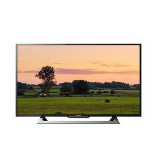 Sony BRAVIA KLV 40W562D 102 cm  40 inch  Full HD LED Television, black available at Infibeam for Rs.47441
