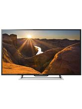 Sony BRAVIA KLV-32W512D 80 cm (32 inch) HD Ready Smart LED TV, black