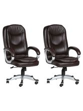 Divano Modular Combo Office Chair Set of 2