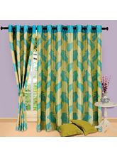 Cortina Candy 5Ft Curtain, sky blue