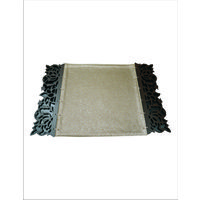 Dimensions Dining Table Mats, bronze