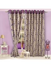 Vorhang Jrd 205 9Ft Curtain, purple