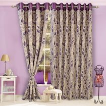 Vorhang Jrd 205 5Ft Curtain,  purple