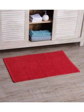 SWHF Jumbo Bath Mat, red