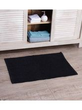 SWHF Jumbo Bath Mat, black