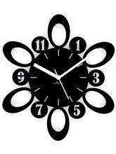 Zeeshaan Wall Clock, design8
