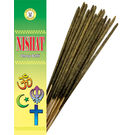 PRS Nishat Dhoop Batti Incense Stick 30gms (Pack of 10)