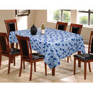 SWHF Cotton Table Cloth Square,  blue