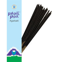 PRS Pahadi-Phool Incense Stick 20gms (Pack of 10)
