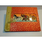 Paper Theatre Eco Friendly Photo Album - 390495, multicolor