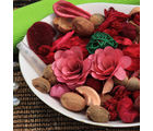 Decoaro Rose Potpourri - NPP033001, rose