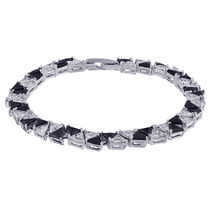 Simaya Brings Rhodium Plated Bracelet - FB 0232